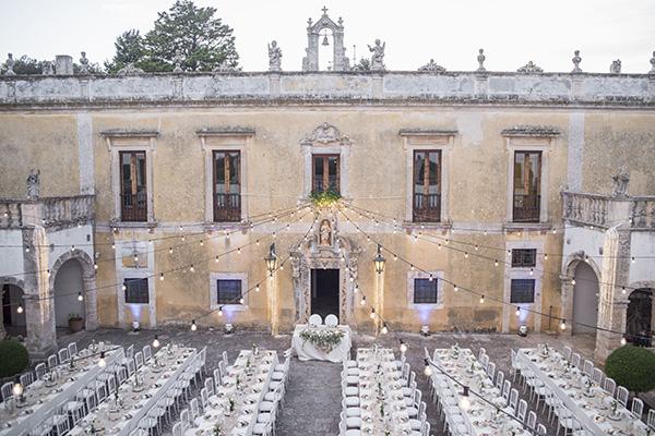 location per eventi e matrimoni